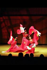 Chines Arts Alliance