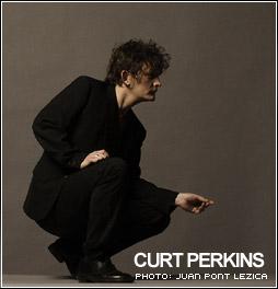 Curt Perkins